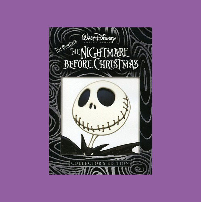 The Nightmare Before Christmas (PG)