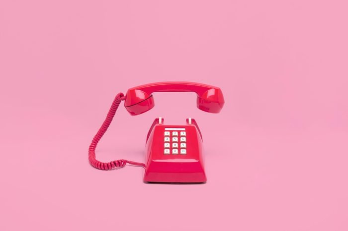 phone call scams