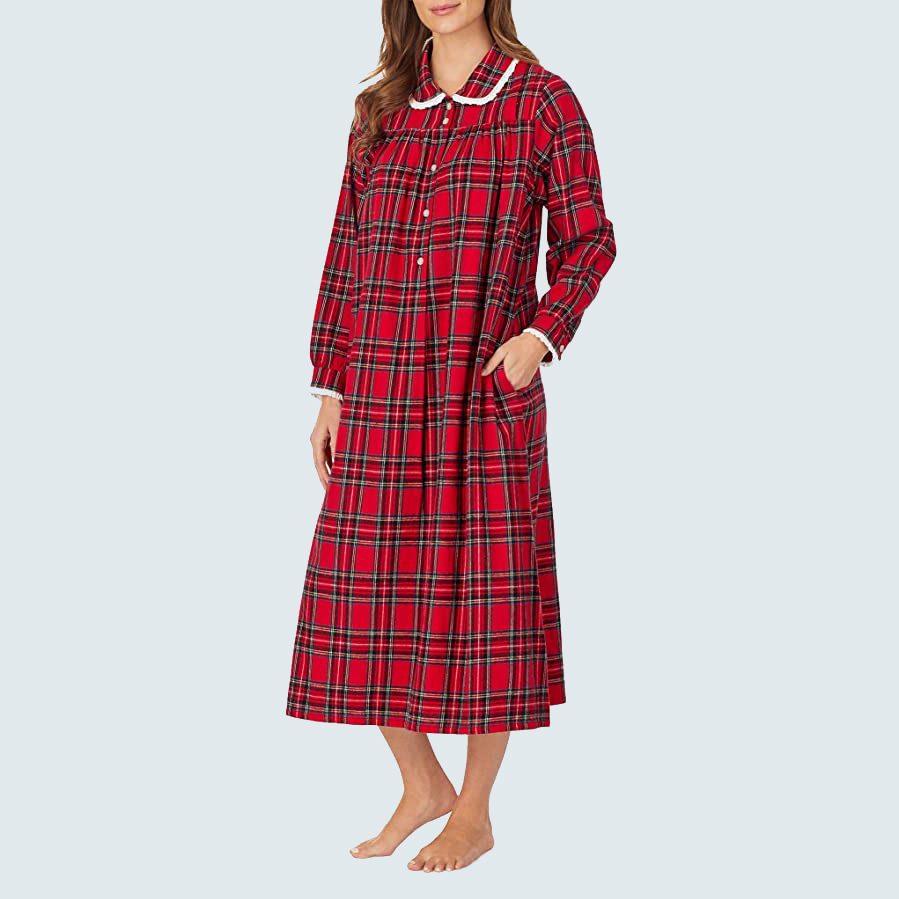 Lanz of Salzburg Nightgown