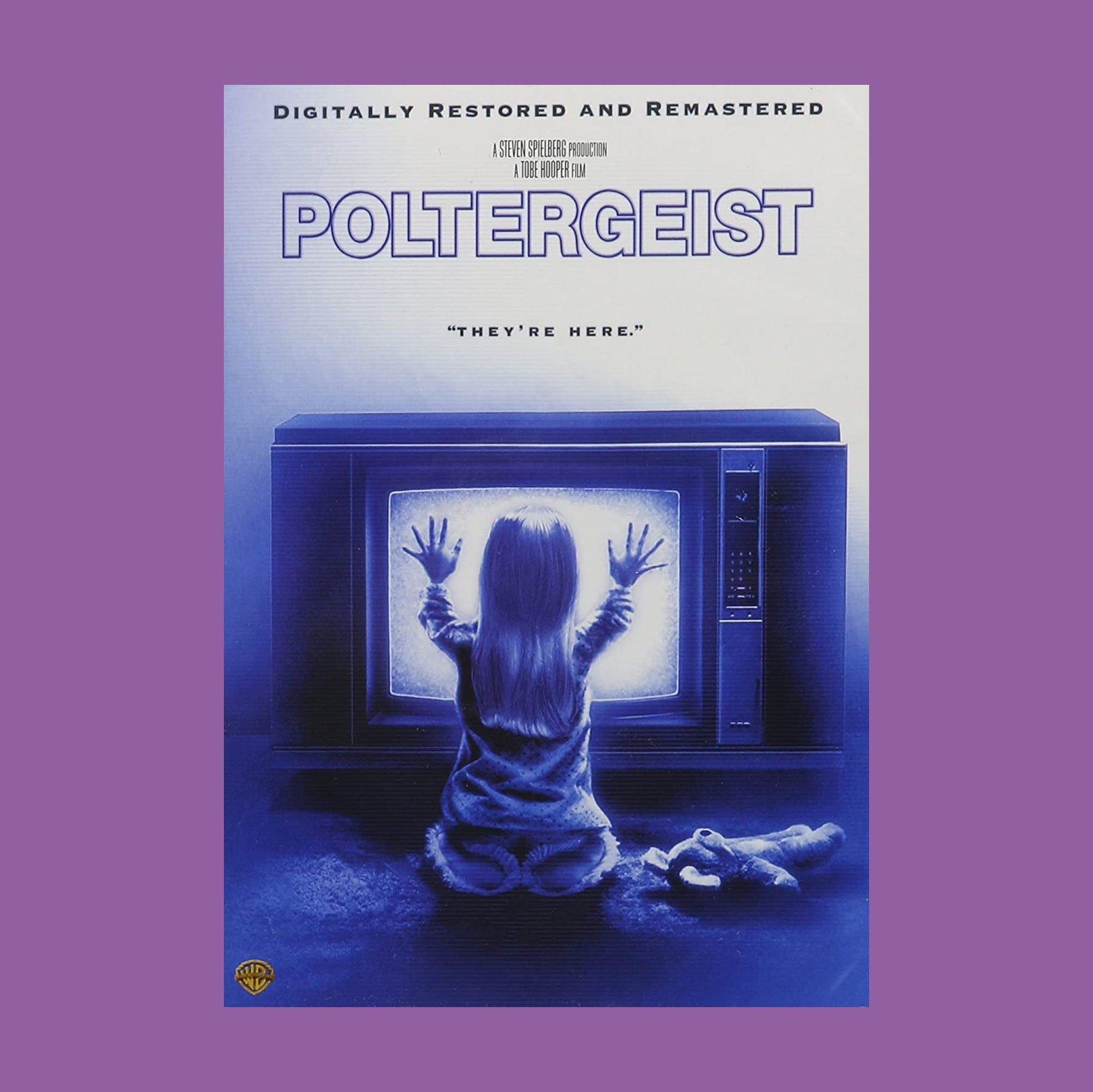 Poltergeist (PG)