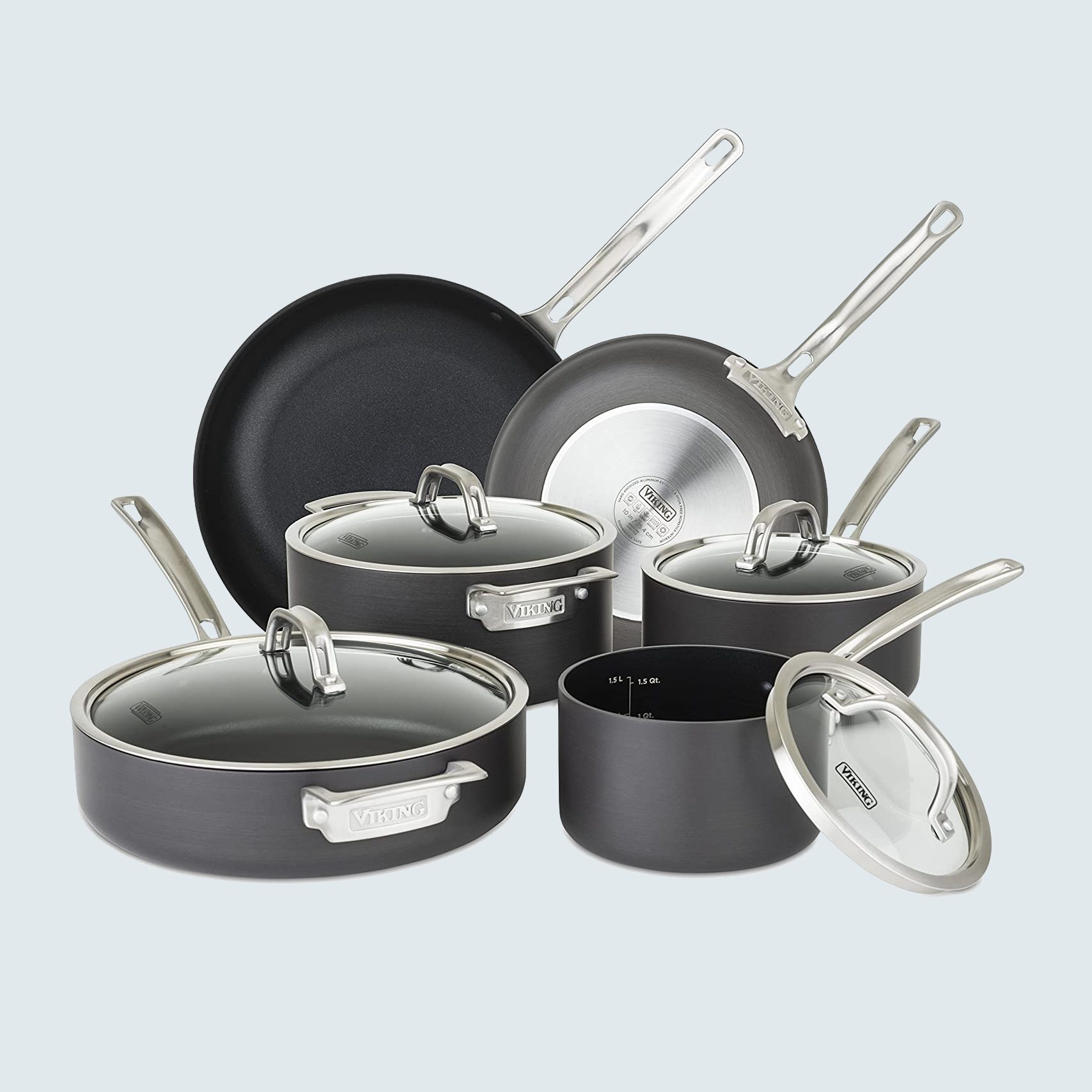 Viking Culinary Nonstick Cookware
