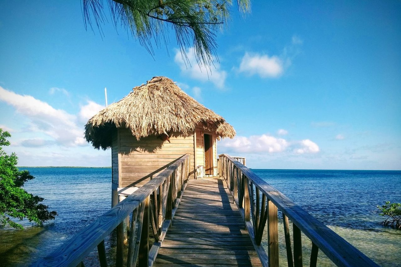 Thatch Caye, A Muyono Resort in Belize