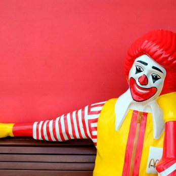 11 Ridiculous Reasons People Sued Fast-Food Chains