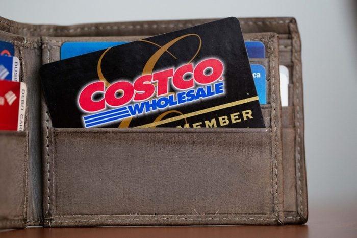 costco card