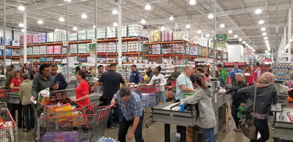 Everything You Need to Know About Costco's Holiday Hours