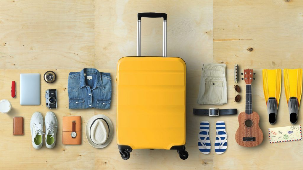 12 Times It`s Smarter to Check Your Luggage