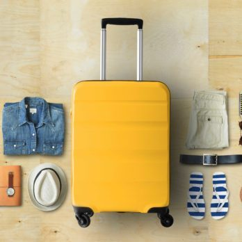 12 Times It's Smarter to Check Your Luggage