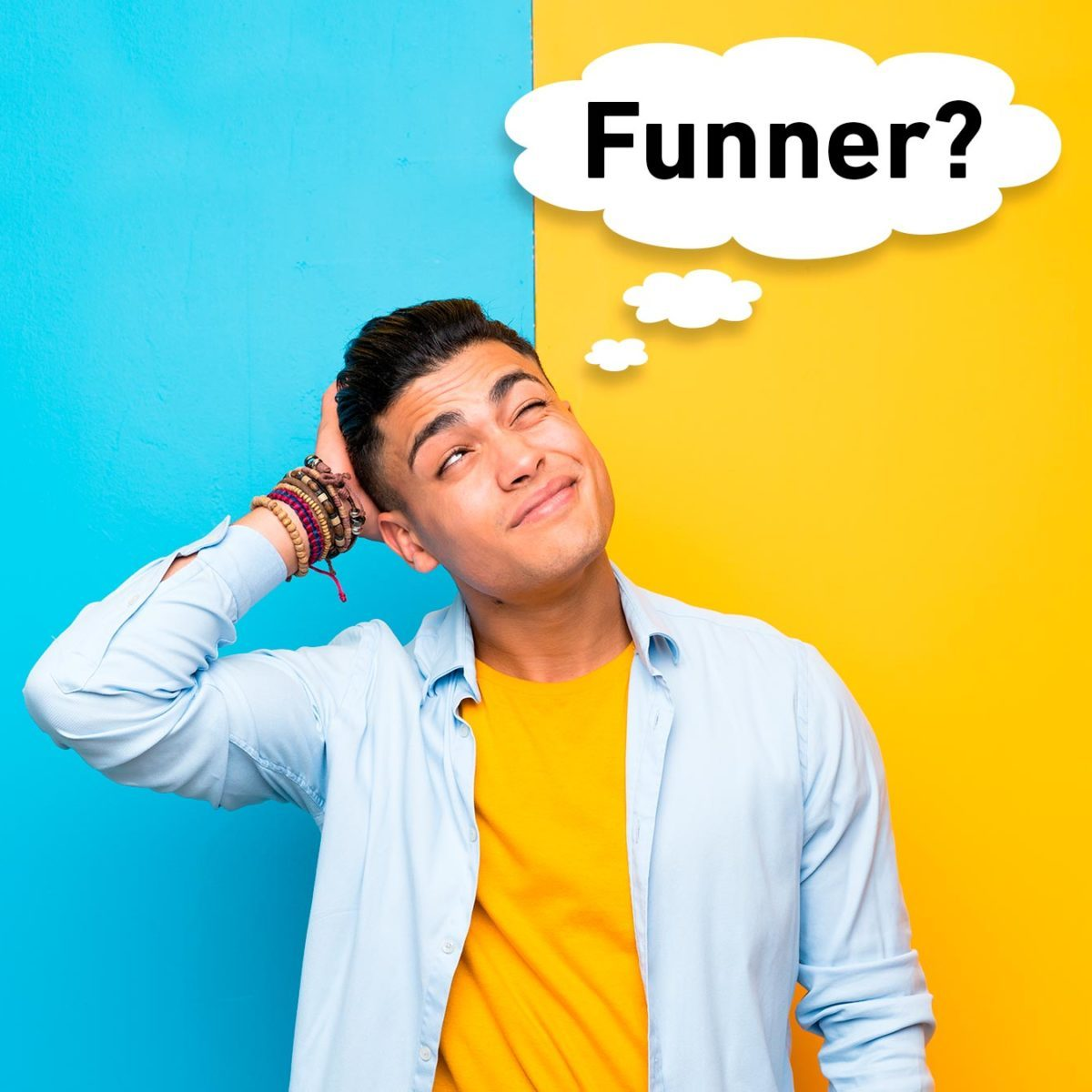 """Is """"Funner"""" a Word? Let's Settle the Debate"""