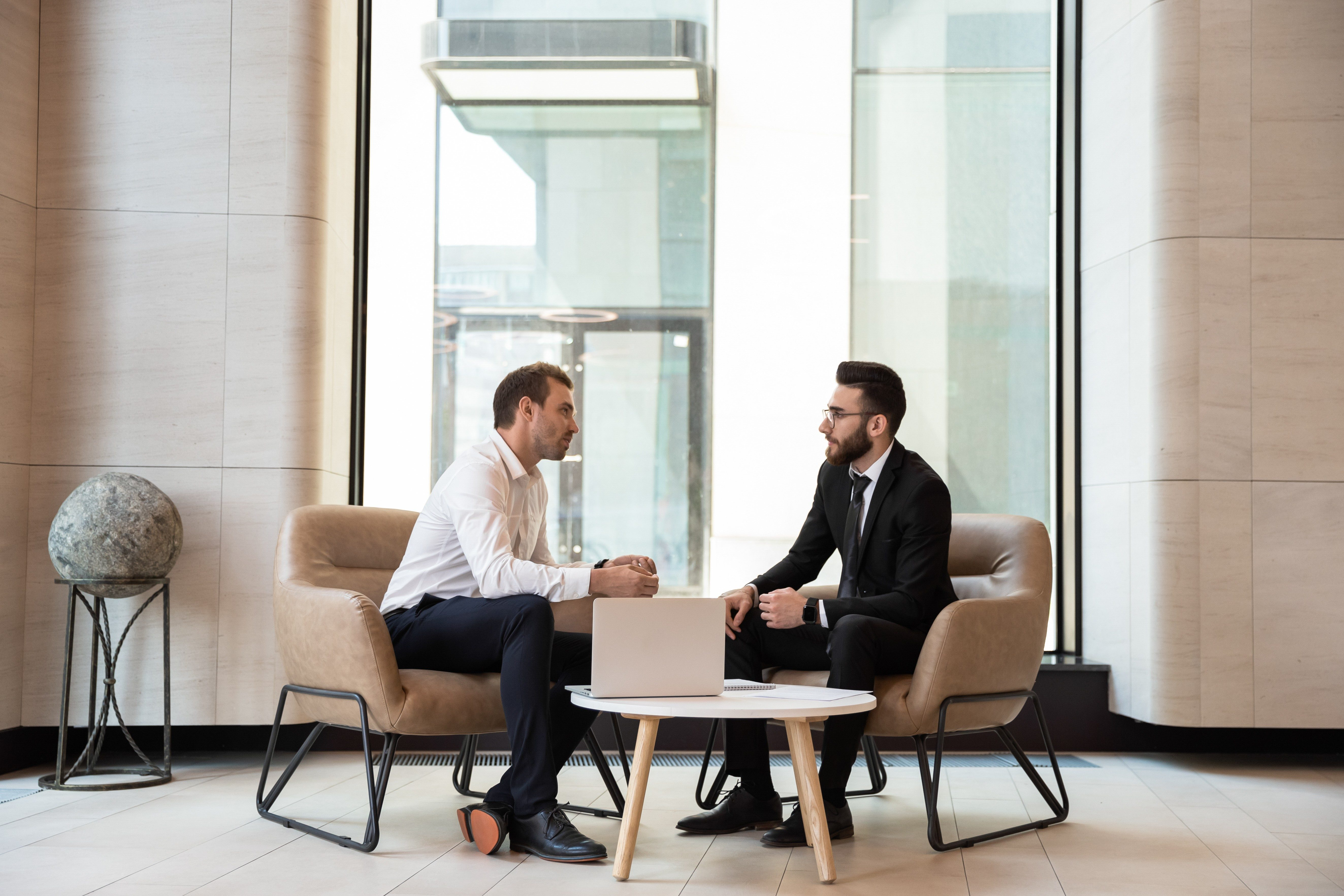 Can You Answer This Ceos Favorite Interview Question That