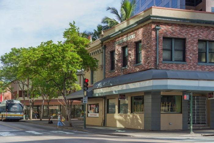 Honolulu, Hawaii, USA