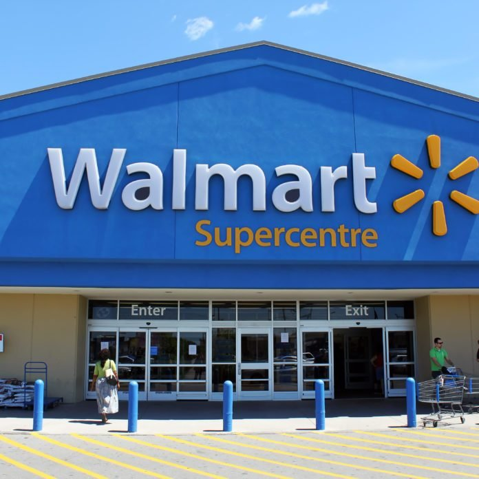 24 Strangest Things You Can Buy at Walmart