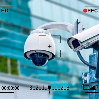 The Most Surveilled Cities in the World