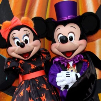 What Only Insiders Know About Disney World's Halloween Celebrations