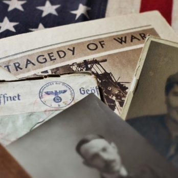 Ancestry Is Letting Everyone Search Their Military Records for Free—For 10 Days Only