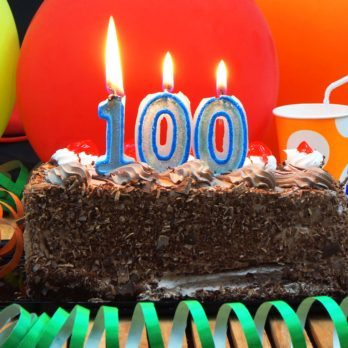 How to Live to 100: 35 of the Funniest Quotes from Centenarians