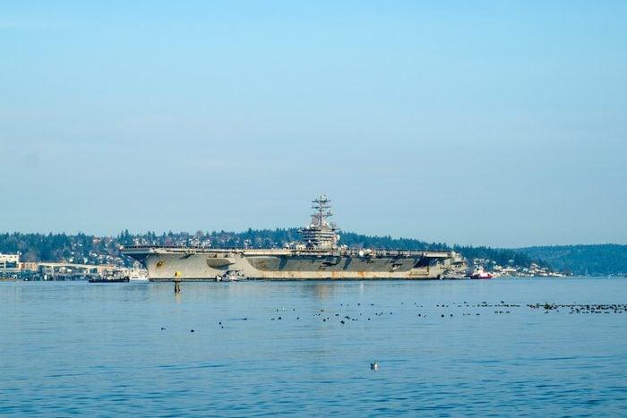 Kitsap Naval Base