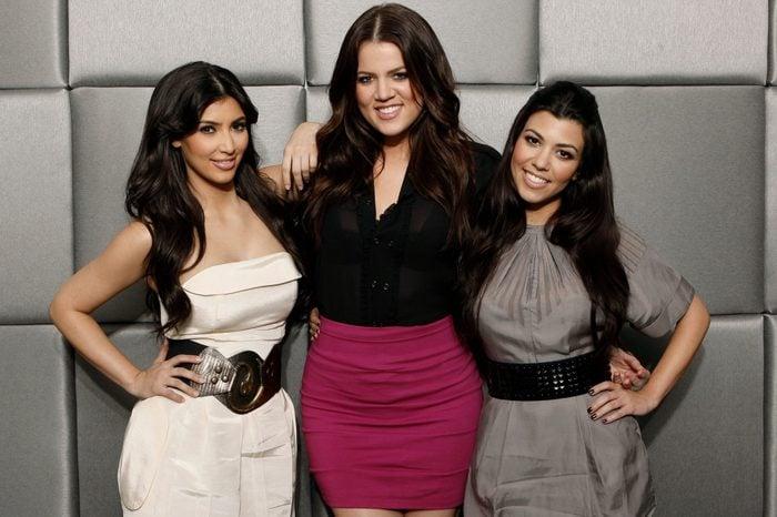 the kardashians wide belts