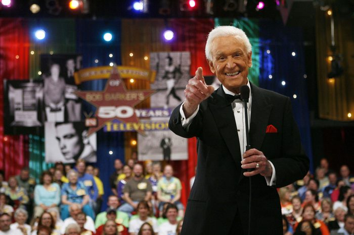 bob barker famous veteran