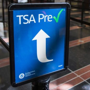 How Do You Apply for TSA Pre-Check?