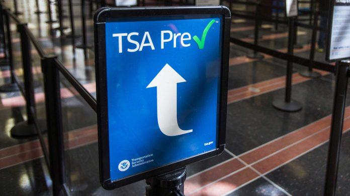 Usa Tsa Precheck