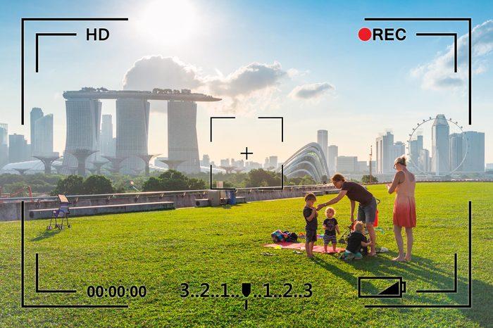 singapore surveillance