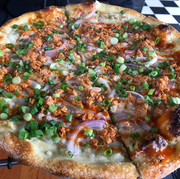Oregon: Sizzle Pie