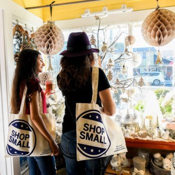Why Small Business Saturday Is One of the Most Important Shopping Days of the Year