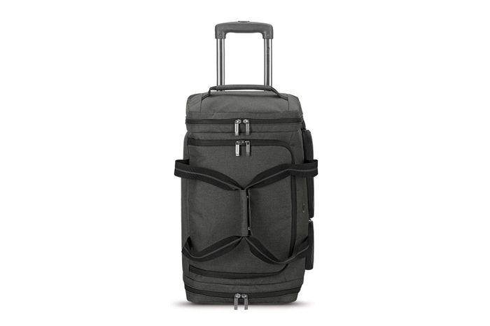 SOLO New York Downtown Travel Duffel