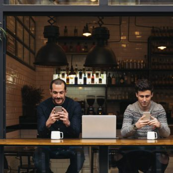 14 Things You Should Never Do When Using Public Wi-Fi
