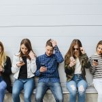 What Teens Did a Decade Ago That They Don't Do Anymore