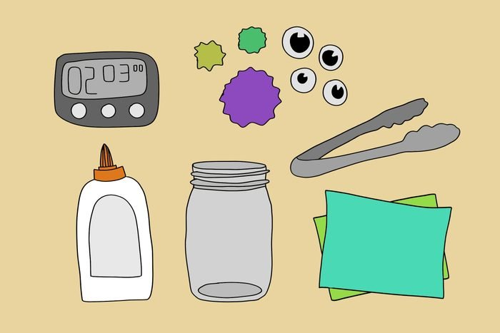 Thanksgiving Craft Materials 15