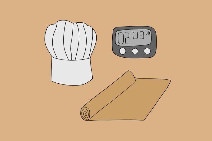 Thanksgiving Craft Materials 16