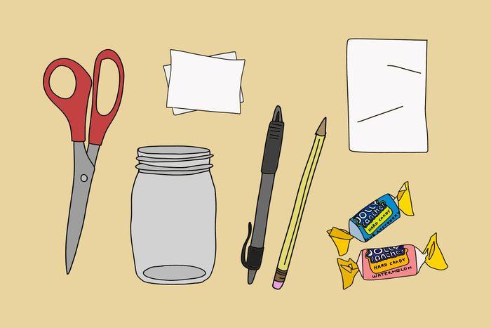 Thanksgiving Craft Materials 19