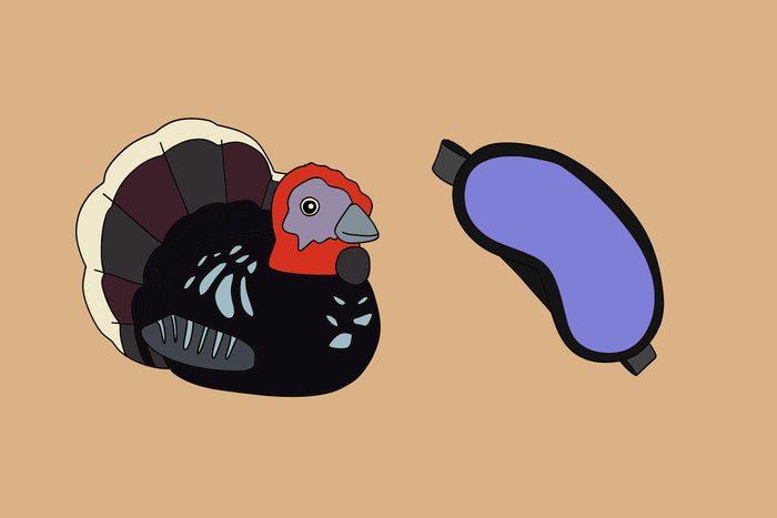 Thanksgiving Craft Materials 2