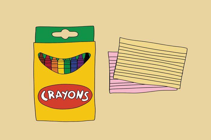 Thanksgiving Craft Materials 3