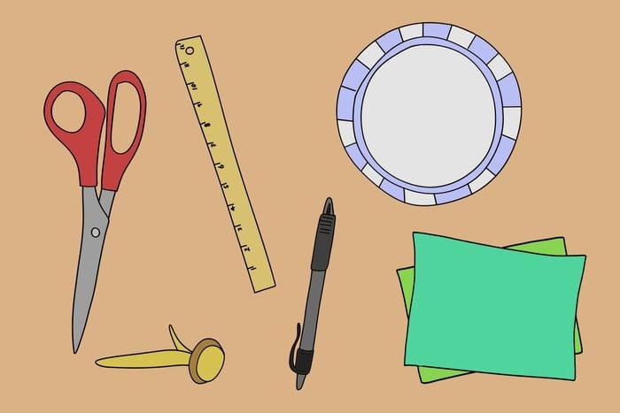 Thanksgiving Craft Materials 4