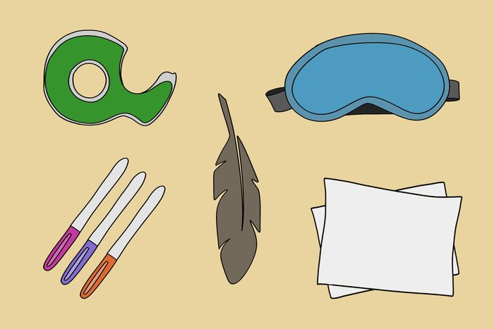 Thanksgiving Craft Materials 5