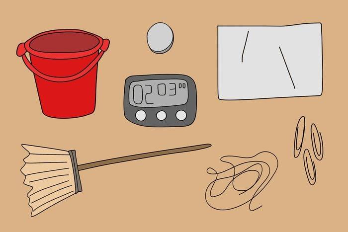 Thanksgiving Craft Materials 6
