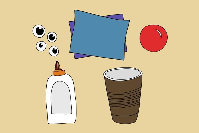 Thanksgiving Craft Materials 7