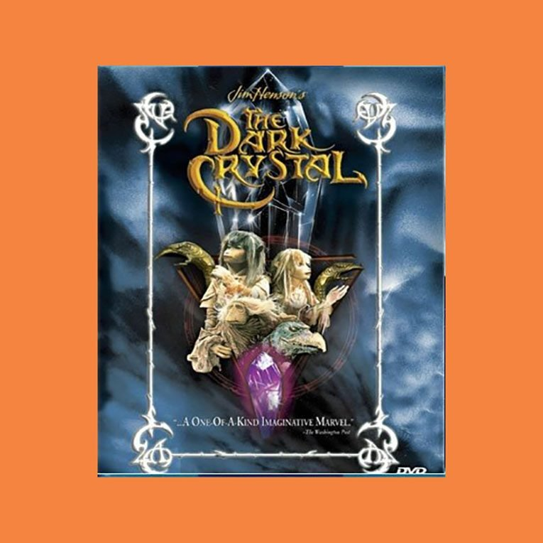 The Dark Crystal (PG)