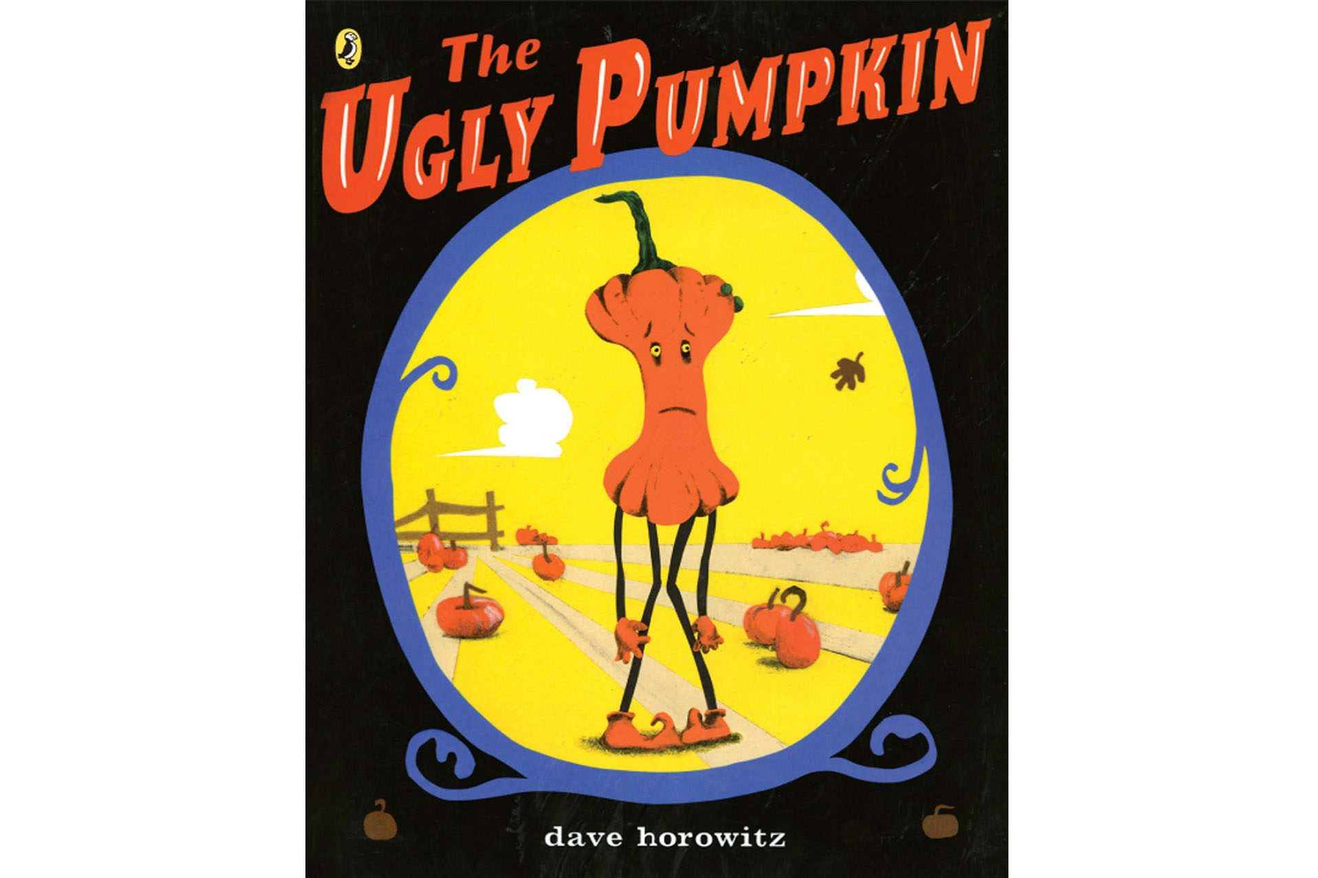 The Ugly Pumpkinby Dave Horowitz