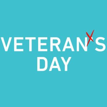 Why Doesn't Veterans Day Have an Apostrophe?