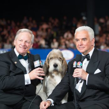 The National Dog Show Hosts Share Their Most Interesting Moments Through the Years
