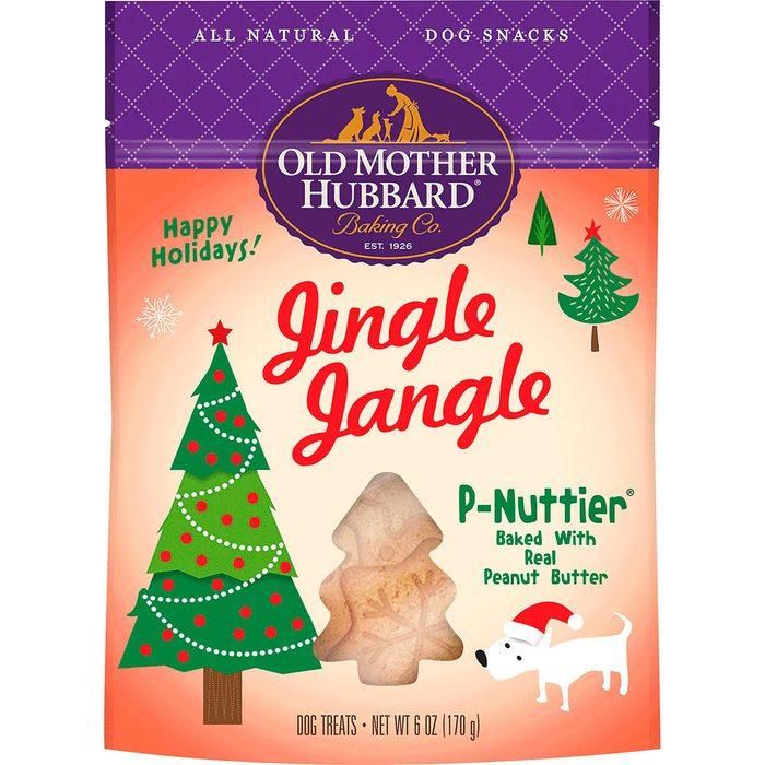 jingle jangle dog treats