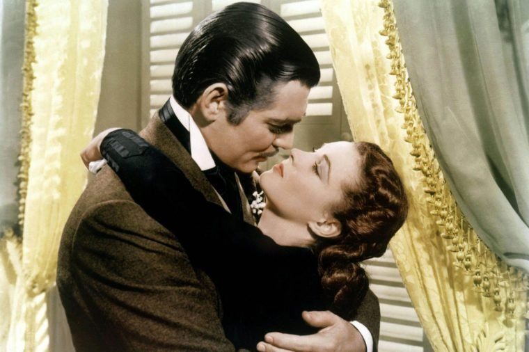 movie quotes gone with the wind