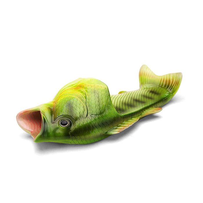 Fish Flops