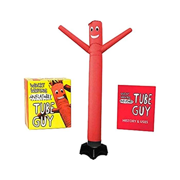Miniature Wacky Inflatable Arm-Flailing Tube Man