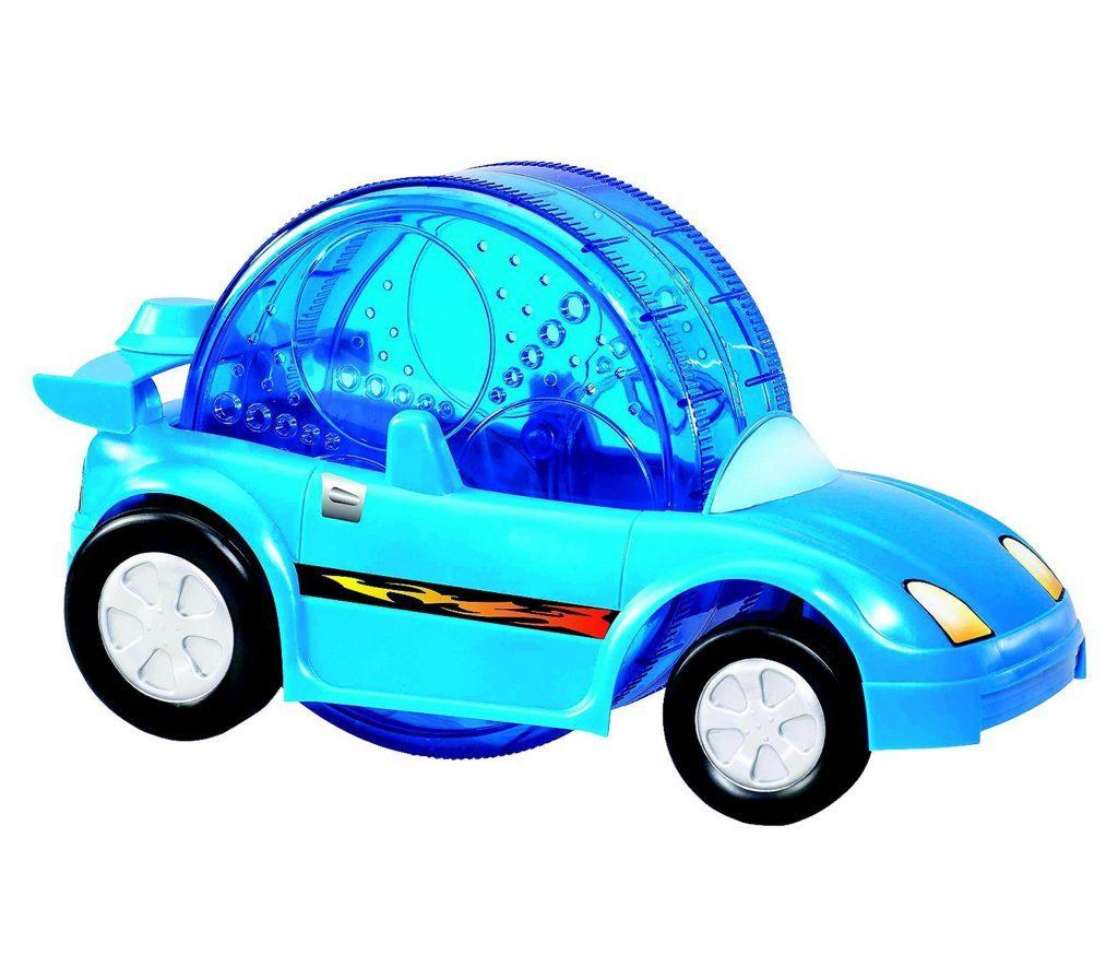 critter cruiser car hamster wheel