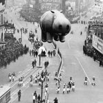 10 Biggest Float Fails from Macy's Thanksgiving Day Parades Over the Years