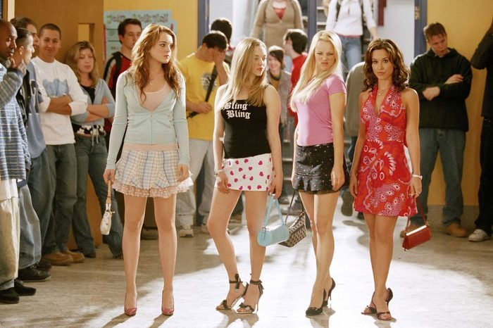 mean girls movie quotes
